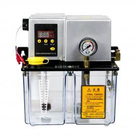 FOS型电动稀油间歇润滑泵机床润滑泵数控机床注油机