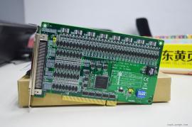 研华原装PCI-1756 采集卡