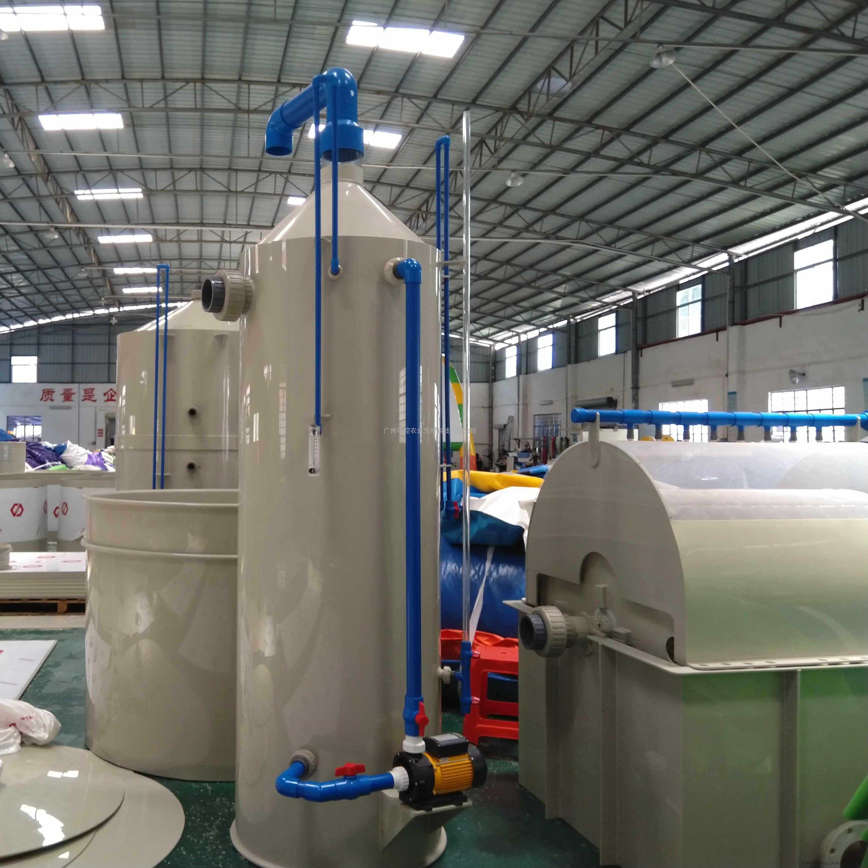 工厂化循环水养殖系统工厂化养鱼项目案例大棚循环水养殖设备