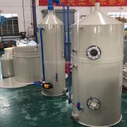 工厂化养鱼项目案例大棚循环水养殖设备工厂化养小龙虾