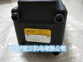 铸铁KCL油泵 KCL叶片泵 KCL双联叶片泵