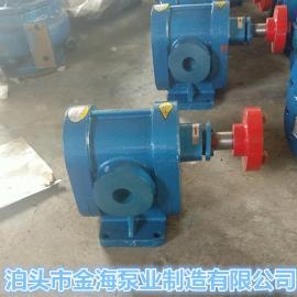 2CY齿轮泵 皂液泵电泵润滑泵抽油金海泵业直销