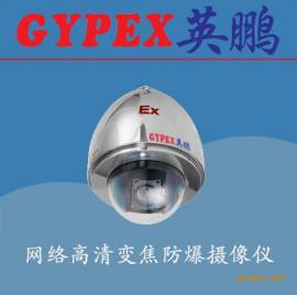 网络高清防爆球型摄像机,防爆球型摄像机