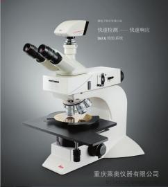 徕卡工业显微镜Leica DM3 XL微电子和半导体行业检验系统