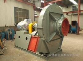 M5-29煤粉离心通风机