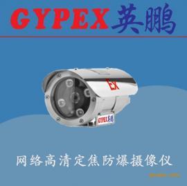 粮食厂防爆摄像机,金属厂防爆监控器,轮船防爆定焦摄像机