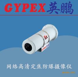 (碳钢)网络高清防爆定焦摄像机,性高能防爆摄像仪