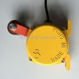 带式输送机XLLL-B型料流检测器