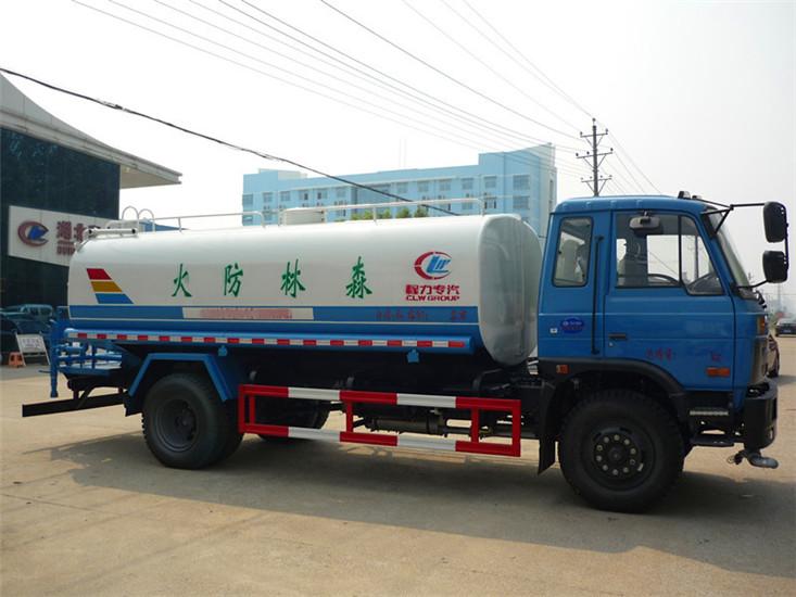 12吨消防车洒水车厂家