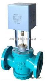 动态平衡电动调节阀专业生产厂家