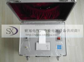 电力承装修试资质氧化锌避雷器阻性电流测试仪