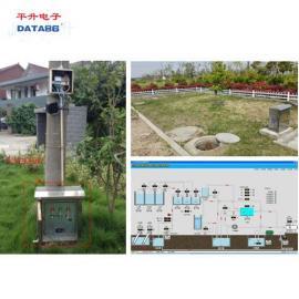 污水排放在线监测系统、污水排放监控方案