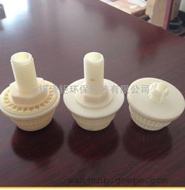 叠片式ABS PP排水滤水长柄排水帽 过滤器滤头厂家批发