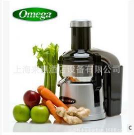 欧米茄omega/ BMJ332大口径商用蔬果榨汁机欧米茄水果榨汁机
