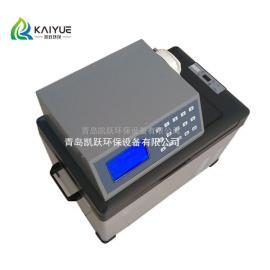 KY-8000D便携式等比例水质采样器