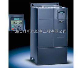 上海西门子6SL3210-1PE14-3UL1