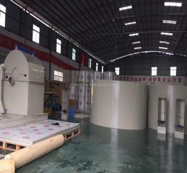 工厂化循环水养殖设备