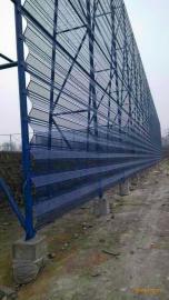 防风网的使用材料
