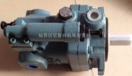 HYDROMAX新鸿双联齿轮泵HGP-22A-F2R