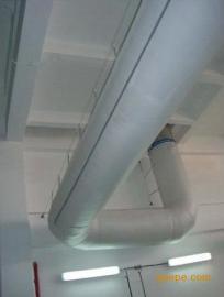 瀑布布风管防凝露,防结霜的不二选择 ,布袋风管,纤维织物风管