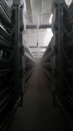 养殖场雾化消毒设备