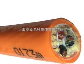 生产定制零浮力电缆