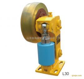 厂家销售罐笼滚轮 L25 L30系列滚轮罐耳