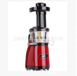 美国欧米茄Omega VRT372W 立式低速榨汁机(白色)果蔬加工厂设备