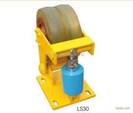 罐耳厂家 LS35系列滚轮罐耳 矿用罐耳