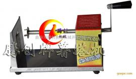 手动拉伸薯塔机,旋转切土豆机价格,螺旋薯塔机和油炸土豆片机