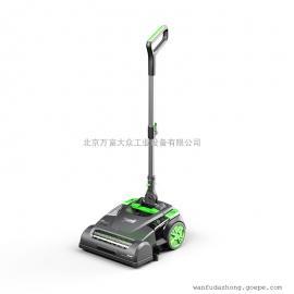 便携式洗地机