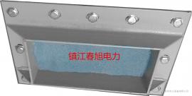灰斗气化板