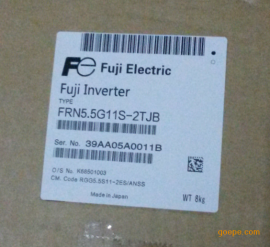 FRN5.5G11S-2TJB津田驹纺织浆纱机专用变频器现货供应