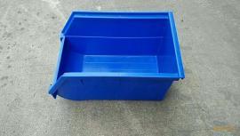 仓储物流箱 塑料零件盒厂家