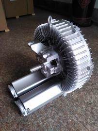 单段皮带式旋涡风机