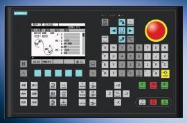 西门子801数控系统授权代理商