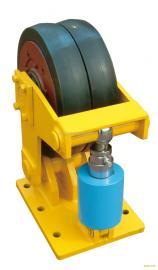 罐耳 L\LS30系列滚轮罐耳 矿用罐耳 罐笼滚轮