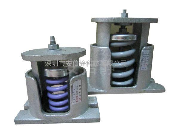 空调机组弹簧减振器