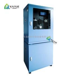 化工厂废水排污Ⅳ型在线COD水质测定仪