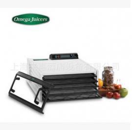 omega juicers 食品脱水机4548CDW-C家用水果烘干机干燥箱风干机