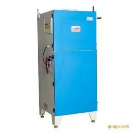 车间工业粉尘扬尘处理专用威德尔大型柜体式脉冲除尘器