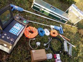 低浓度颗粒物采样仪和自动烟尘测试仪是一款仪器吗