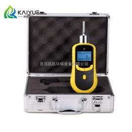 KY-2000型便携泵吸式氢气检测仪