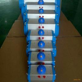 ALPHA B型gt系列气动执行器