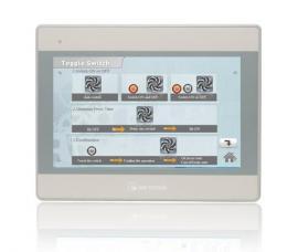 供应MT8071IE威纶WEINVIEW7寸触摸屏MT8071IE
