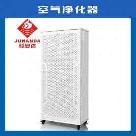 骏安达空气净化器 静音氧吧 紫外线杀菌 省电FFU空气净化器