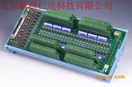 研华PCLD-8751 ,48通道光纤隔离DI板