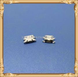 无线充发射器线圈-micro 沉板母座配套方案