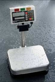 FS-6Ki系列防水检重秤 蜂鸣器功能