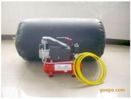 供应宏桥牌DN300-1500mm管道堵水橡胶气囊